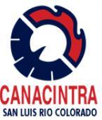 Resultado de imagen para logo canacintra san luis rio colorado